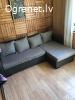 Dīvāns par simbolisku samaksu