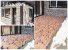 Dzīvokļu/māju remonts