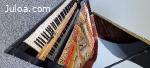 Klavieru skaņošana
