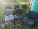 Krēsli