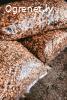 lapu koku mulča