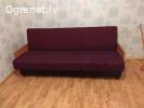 Pārdod dīvānu