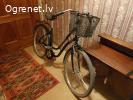 Pārdod velosipēdu