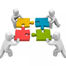 Aicinājums līdzdarboties jaunveidojamā novada teritoriālajās darba grupās