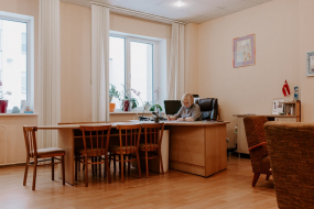 OVĢ aicina 6.klašu vecākus uz tiešsaistes tikšanos