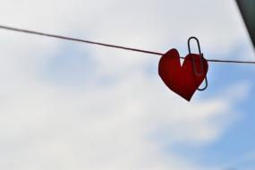Mīlestības atkarība. Kad mīlestība - tas ir slikti.