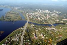 Ogre pievienojas Latvijas Lielo pilsētu asociācijai
