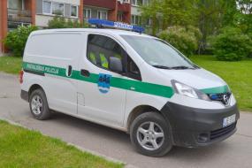 Privātīpašuma teritorijā Ogrē atrasta nesprāgusi munīcija