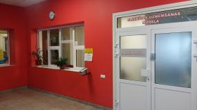 Nedēļas nogalē aizņemtas visas Ogres slimnīcā pieejamās gultas vietas