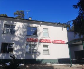 Aizvadītajā nedēļā Ogres slimnīcā vakcinācija veikta 214 personām