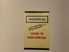 Lielvārdes novadā vakcināciju pret Covid-19 var veikt piecās ģimenes ārstu praksēs