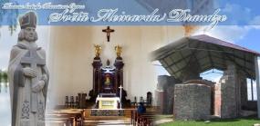 Svētku kārtība 2021. gada augustā Ogres, Ikšķiles un Ķeguma Romas katoļu draudzēs