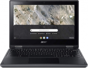 Ogres 1. vidusskola izmēģina Google Chromebook datorus