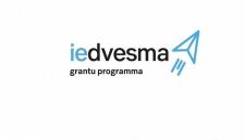 """Grantu programmā """"(ie)dvesma"""" jaunos uzņēmējus atbalstīs par 80 000 euro"""